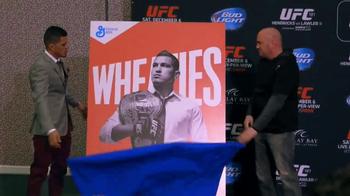 UFC TV Spot, 'El corazón de un peleador' [Spanish] - Thumbnail 4