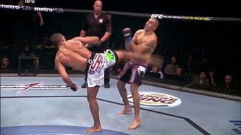 UFC TV Spot, 'El corazón de un peleador' [Spanish] - Thumbnail 6