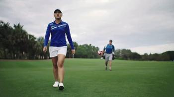 LPGA TV Spot, 'Youth' Featuring Lydia Ko - Thumbnail 1