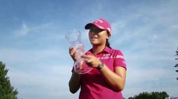 LPGA TV Spot, 'Youth' Featuring Lydia Ko - Thumbnail 4