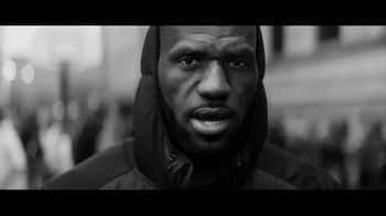 Nike TV Spot, 'Equality' Feat. LeBron James, Serena Williams, Kevin Durant