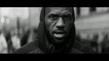 Nike TV Spot, 'Equality' Feat. LeBron James, Serena Williams, Kevin Durant - 266 commercial airings