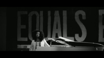 Nike TV Spot, 'Equality' Feat. LeBron James, Serena Williams, Kevin Durant - Thumbnail 5