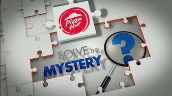 Pizza Hut TV Spot, 'Ion Television: Staying In Tonight?' - Thumbnail 2