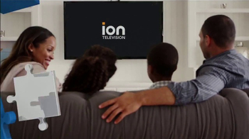 Pizza Hut TV Spot, 'Ion Television: Staying In Tonight?' - Thumbnail 3