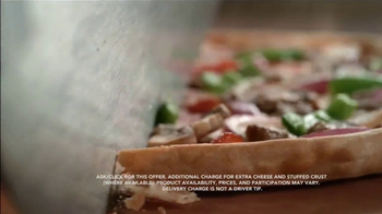 Pizza Hut TV Spot, 'Ion Television: Staying In Tonight?' - Thumbnail 5