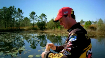 Bass Pro Shops Spring Fishing Classic TV Spot, 'Patience' Ft. Kevin VanDam - Thumbnail 1