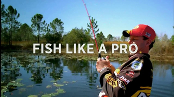 Bass Pro Shops Spring Fishing Classic TV Spot, 'Patience' Ft. Kevin VanDam