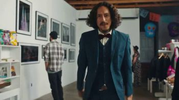 Johnnie Walker TV Spot, 'This Land Is Your Land' Featuring Chicano Batman