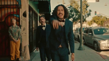 Johnnie Walker TV Spot, 'This Land Is Your Land' Featuring Chicano Batman - Thumbnail 3