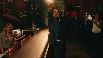 Johnnie Walker TV Spot, 'This Land Is Your Land' Featuring Chicano Batman - Thumbnail 8