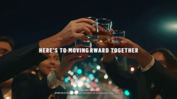 Johnnie Walker TV Spot, 'This Land Is Your Land' Featuring Chicano Batman - Thumbnail 9