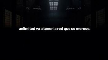 Verizon Unlimited TV Spot, 'Se lo merece' [Spanish] - Thumbnail 5