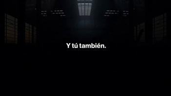 Verizon Unlimited TV Spot, 'Se lo merece' [Spanish] - Thumbnail 6