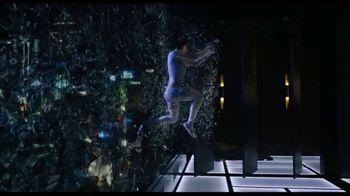Ghost in the Shell - Alternate Trailer 6
