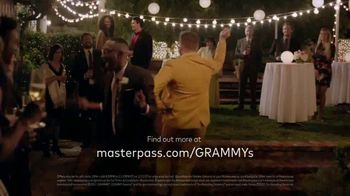 Mastercard MasterPass TV Spot, 'The Grammys: Thank the Fans' - Thumbnail 10