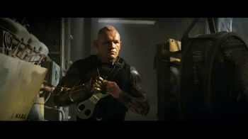 Logan - Alternate Trailer 11