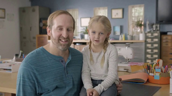 Barbie TV Spot, 'Dads Who Play Barbie: Teacher' - Thumbnail 1