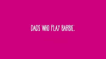 Barbie TV Spot, 'Dads Who Play Barbie: Teacher' - Thumbnail 2