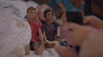 Barbie TV Spot, 'Dads Who Play Barbie: Teacher' - Thumbnail 3