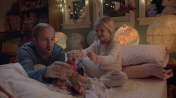 Barbie TV Spot, \'Dads Who Play Barbie: Teacher\'