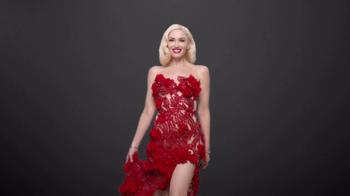 Revlon Super Lustrous Lipstick TV Spot, 'Make a Statement' Ft Gwen Stefani - Thumbnail 9