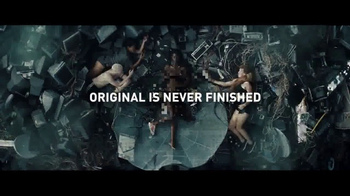 adidas Originals TV Spot, 'ORIGINAL is Never Finished' Featuring Snoop Dogg - Thumbnail 7