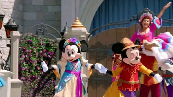 Disney Junior My Magical First Sweepstakes TV Spot, 'Endless Magic' - Thumbnail 8
