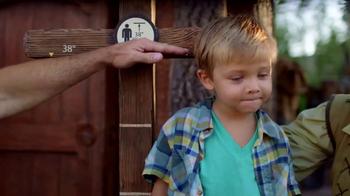 Disney Junior My Magical First Sweepstakes TV Spot, 'Endless Magic' - Thumbnail 1