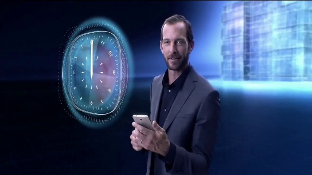 Capital One 360 Checking TV Commercial, 'Five Minutes' Featuring Jeremy Brandt