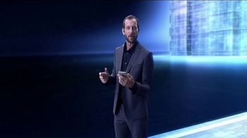 Capital One 360 Checking TV Spot, 'Five Minutes' Featuring Jeremy Brandt - Thumbnail 4