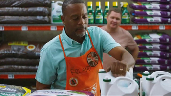 The Home Depot TV Spot, 'The Perfect Lawn' - 1 commercial airings