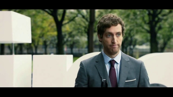Verizon Unlimited TV Spot, 'Drop the Mic' Featuring Thomas Middleditch - Thumbnail 9