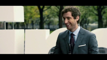 Verizon Unlimited TV Spot, 'Drop the Mic' Featuring Thomas Middleditch - Thumbnail 4