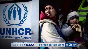USA for UNHCR TV Spot, 'Imagine' - Thumbnail 9