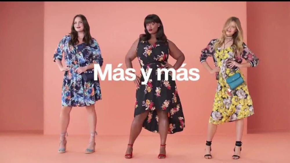 Target TV Commercial, \'Más y más, TargetStyle\' - iSpot.tv