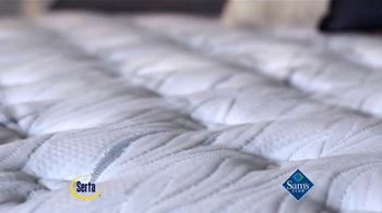 Sam's Club TV Spot, 'Serta Mattress Hot Buy' - Thumbnail 6