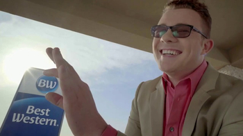 Best Western TV Spot, 'More Rewarding Than Ever' Song by American Authors - Thumbnail 1