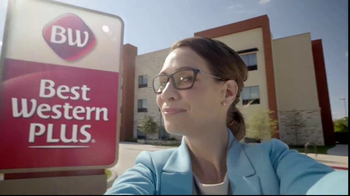 Best Western TV Spot, 'More Rewarding Than Ever' Song by American Authors - Thumbnail 2