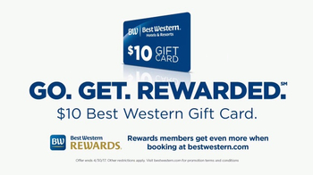 Best Western TV Spot, 'More Rewarding Than Ever' Song by American Authors - Thumbnail 8