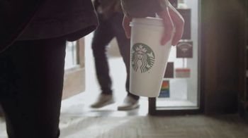 Starbucks TV Spot, 'Good Mornings Start Here' Song by Heavy Young Heathens - 80 commercial airings