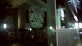 Starbucks TV Spot, 'Good Mornings Start Here' Song by Heavy Young Heathens - Thumbnail 1