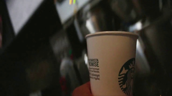 Starbucks TV Spot, 'Good Mornings Start Here' Song by Heavy Young Heathens - Thumbnail 2