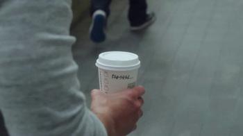Starbucks TV Spot, 'Good Mornings Start Here' Song by Heavy Young Heathens - Thumbnail 4