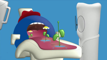 Biotene TV Spot, 'Cactus Mouth' - Thumbnail 7