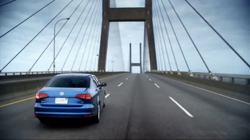 Volkswagen Presidents Day TV Spot, 'Road Trip in the Jetta' - Thumbnail 3