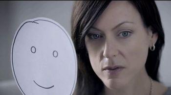 REXULTI TV Spot, 'Put on a Brave Face'