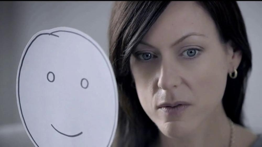 REXULTI TV Commercial, 'Put on a Brave Face'