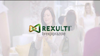 REXULTI TV Spot, 'Put on a Brave Face' - Thumbnail 9