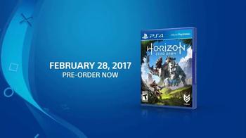 Horizon Zero Dawn TV Spot, 'This Balance Cannot Last' - Thumbnail 6